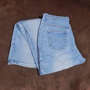 Maternity jeans by Take Nine Maternity